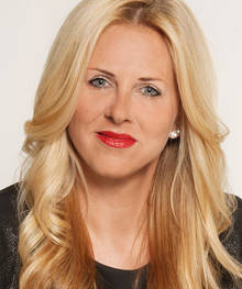 Marion Stüber - Friseurin aus Aachen und Seminarleiterin für Friseurseminare